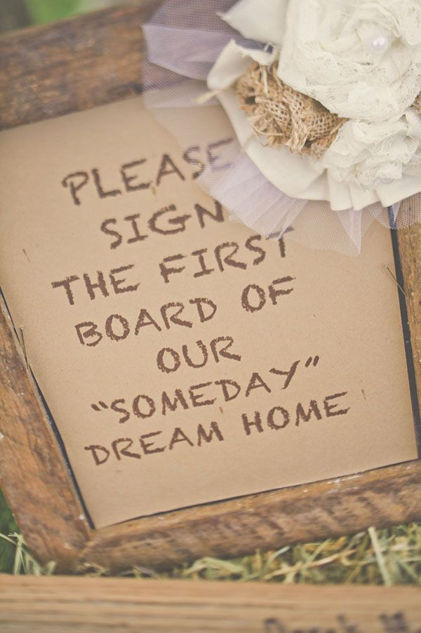 55 best wedding guest sign in ideas images on pinterest