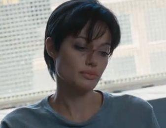 Swell 1000 Ideas About Angelina Jolie Short Hair On Pinterest Short Hairstyles For Black Women Fulllsitofus
