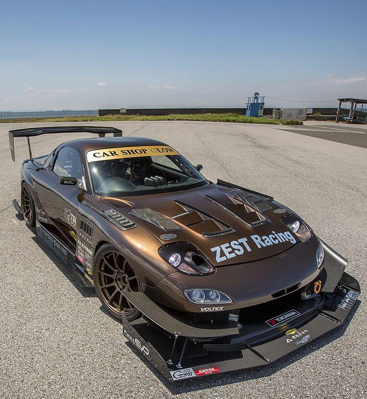 Automobile Mazda Tuner Cars: 24 Best BBS LeMans Wheels Images On Pinterest