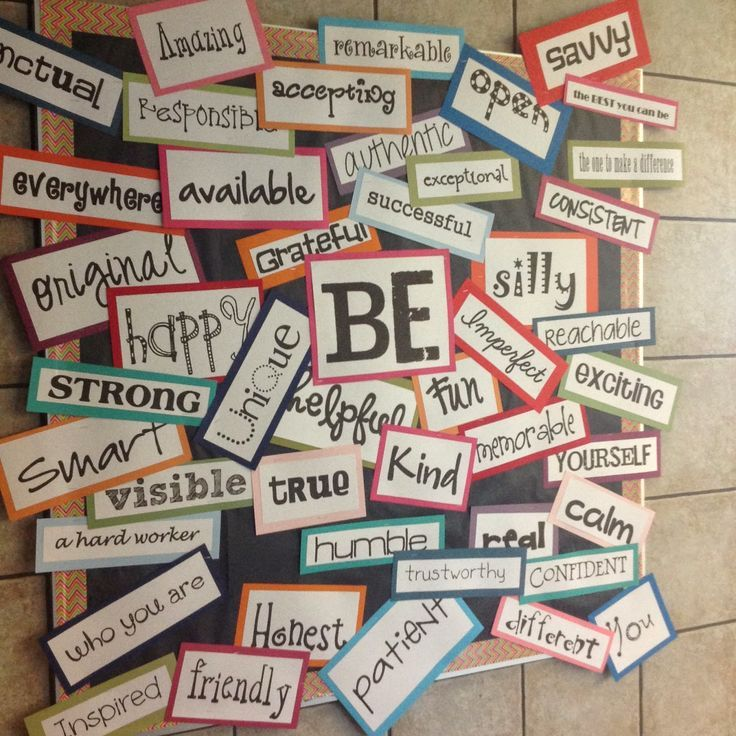 English Language Classroom Decoration ~ Best images about special education bulletin boards