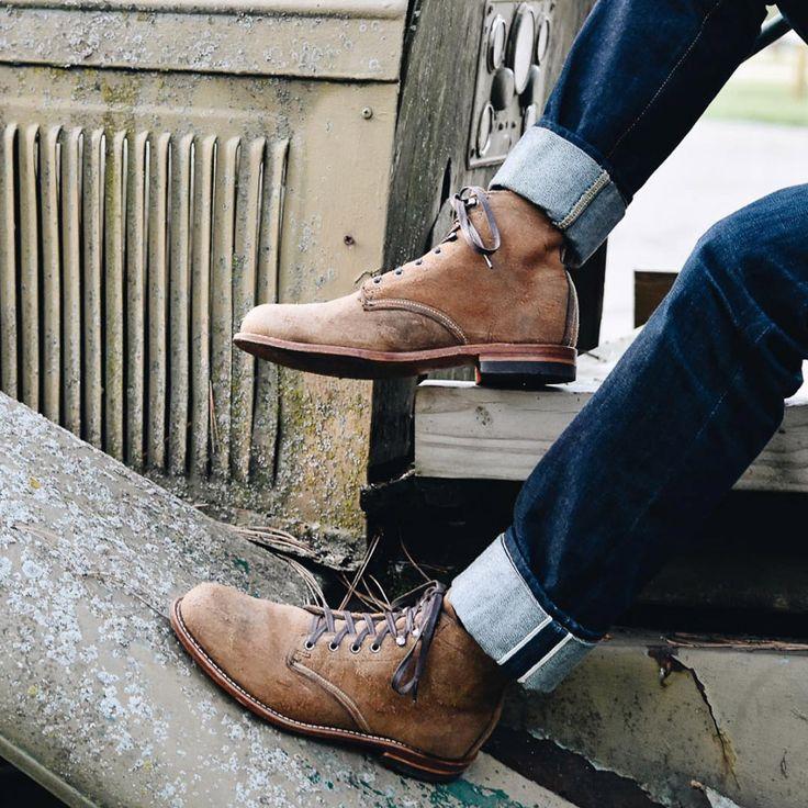 Men's Fall Style Inspiration Album | Primer