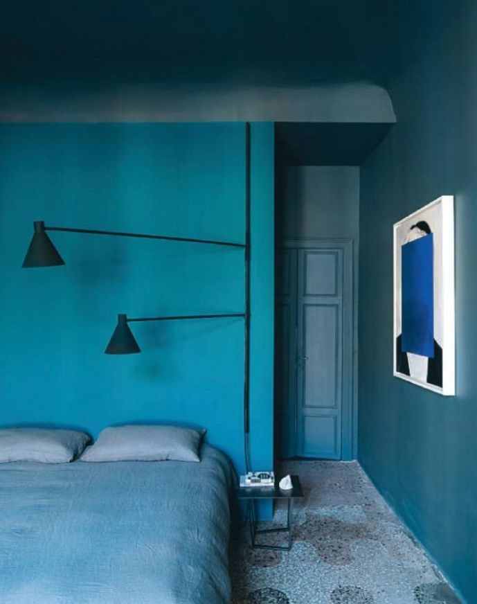 433 best FARBEN I COLOUR images on Pinterest | Wall paint colors ...