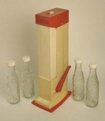My mum had a sodastream just like this.