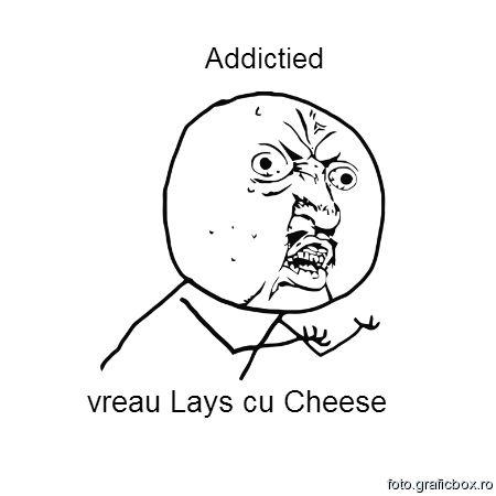 Lays Addiction