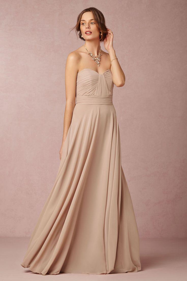 48 best Bridesmaid dresses images on Pinterest | Brides, Bridesmaid ...