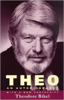Theo: An Autobiography by Theodore Bikel, Mr. Media Interviews