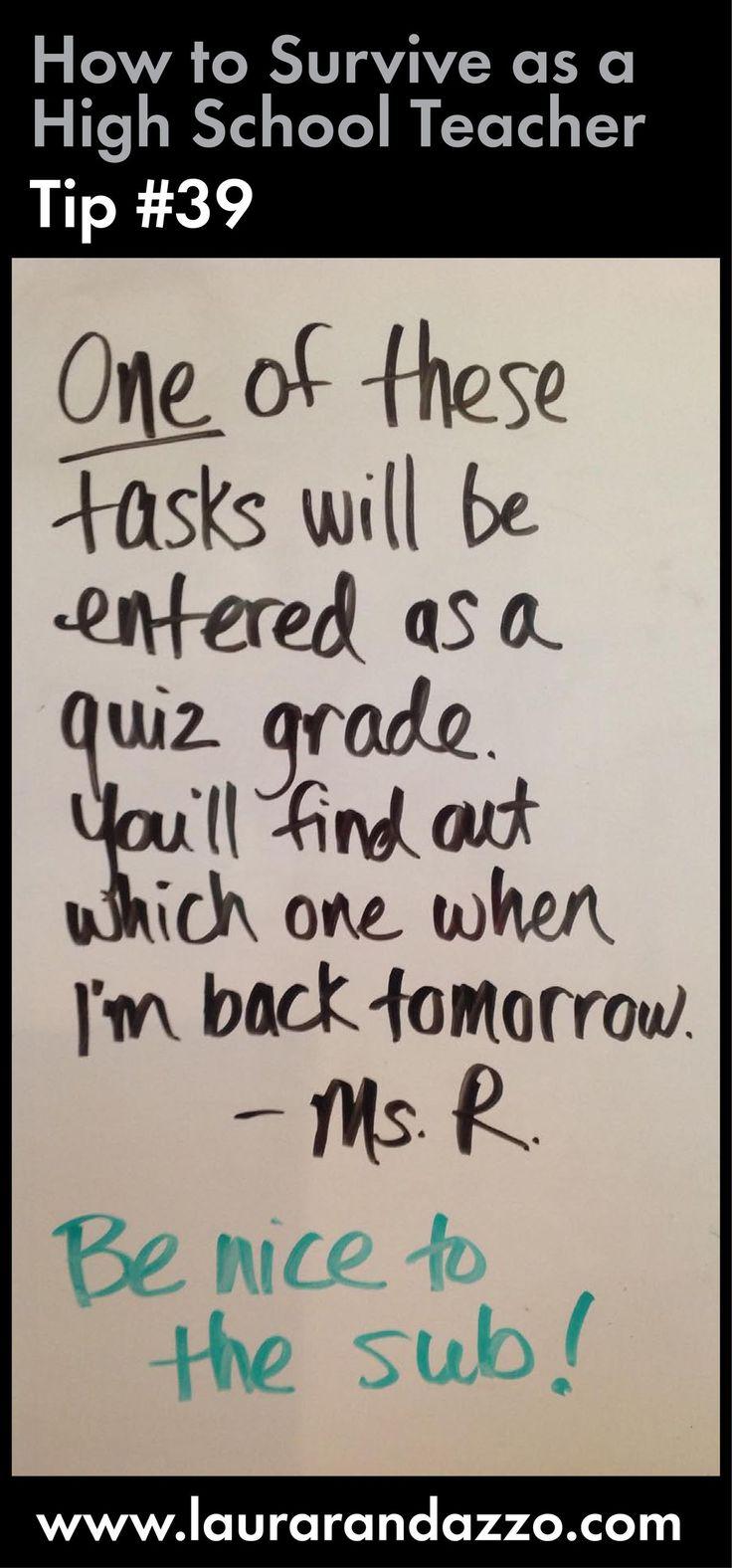 Teaching Teens in the 21st: Before the School Year Begins...