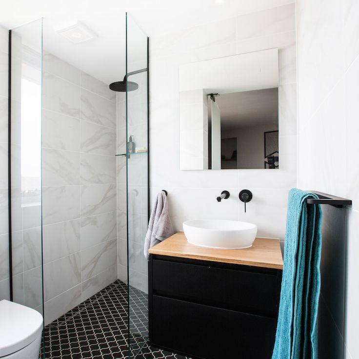 Guest 1 2 Bathroom Ideas: 25+ Best Ideas About Beaumont Tiles On Pinterest
