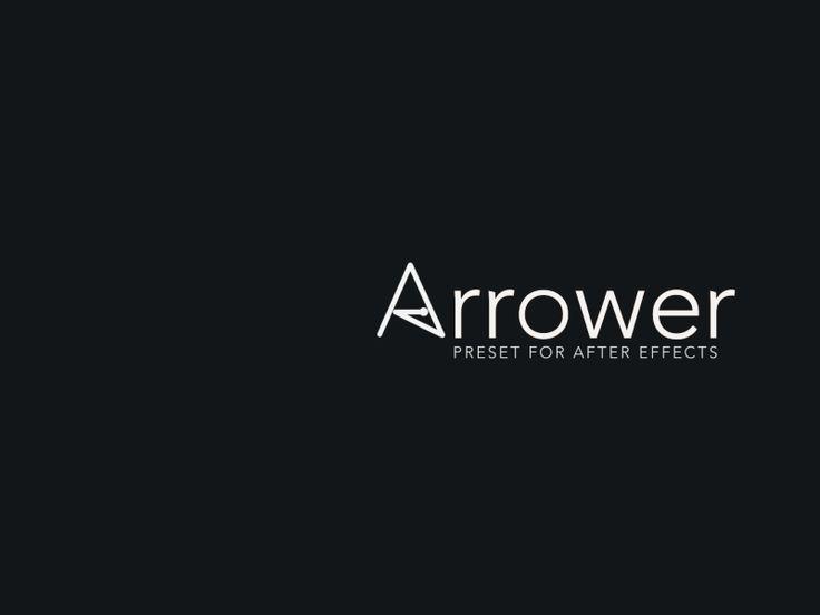 Arrower intro
