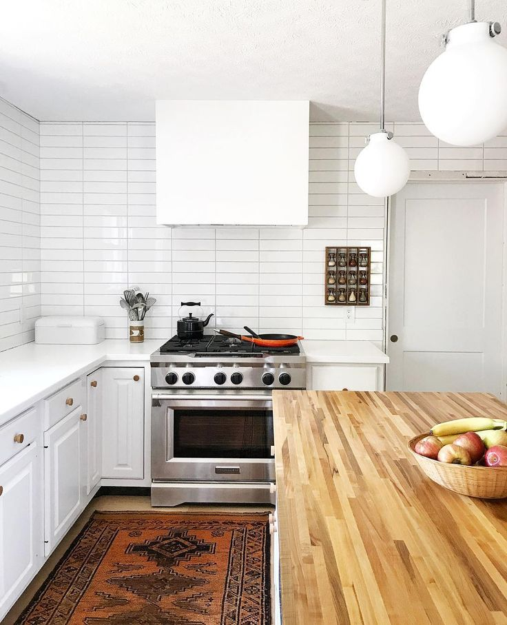 Best 126 Best Beautiful Wood Countertops Images On Pinterest 640 x 480