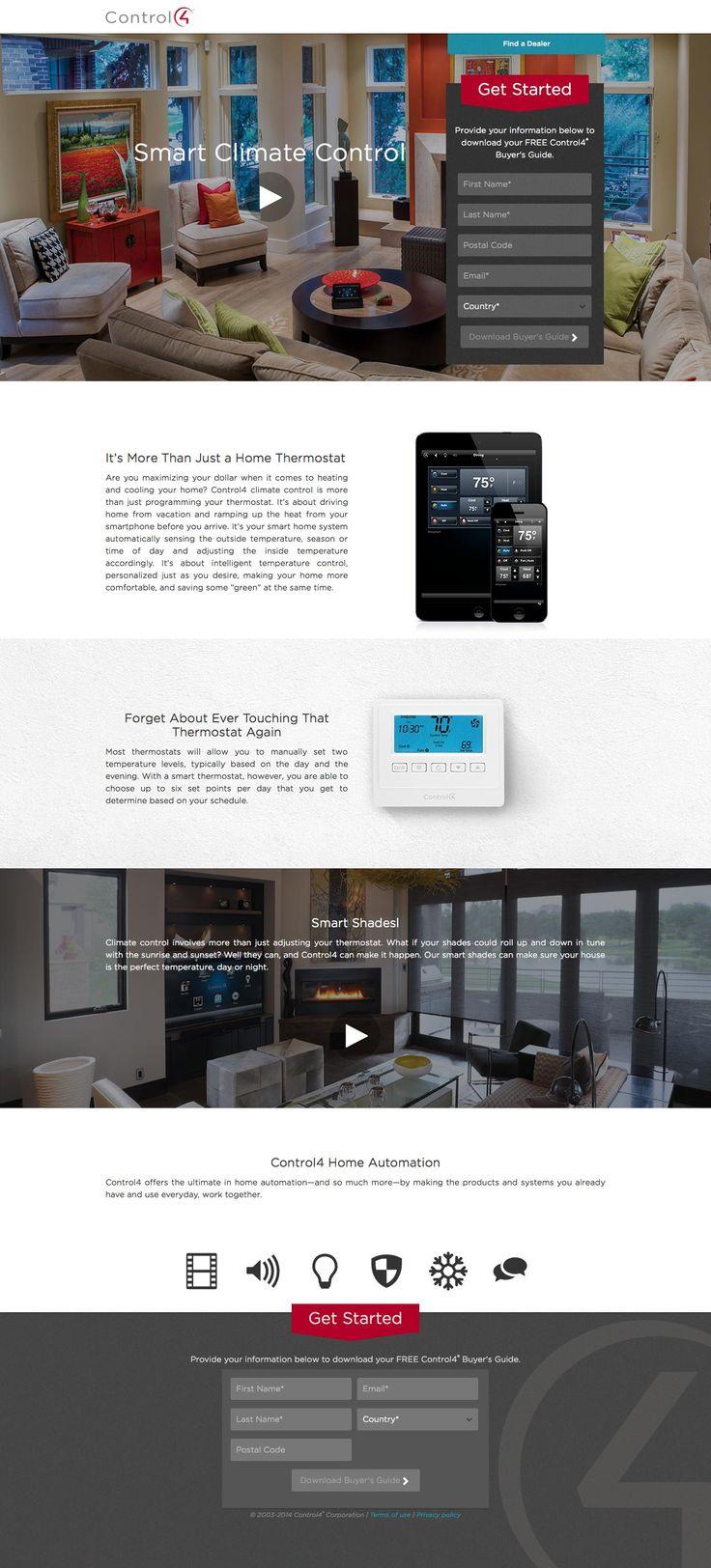 12 best Landing Page Ideas images on Pinterest | Landing, Website ...