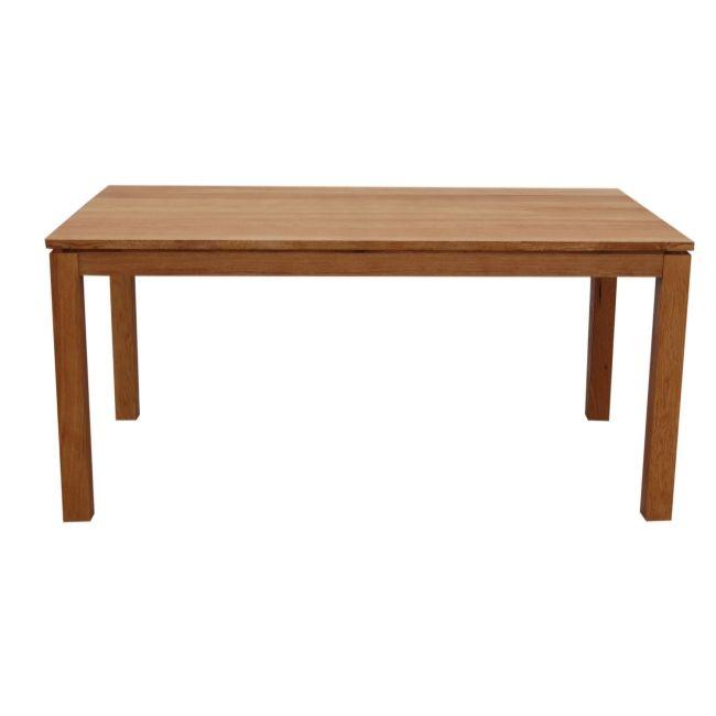 Edison Matbord, Oljad Ek - TheHome - Möbler på nätet