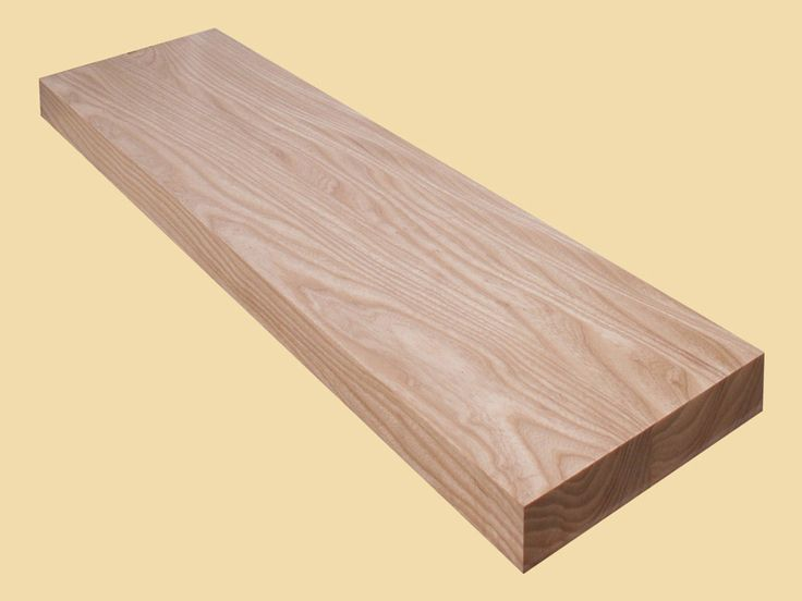 Best Ash Extra Thick Stair Tread Quote And Order Any Size 400 x 300