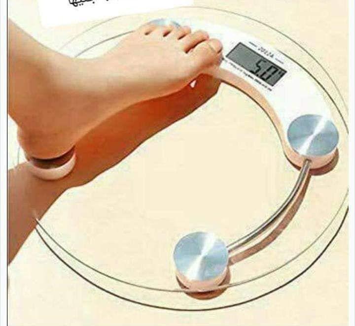 ميزان أشخاص ديجيتال بسعر 140ج فقط بدل من 200ج Body Weight Scale Weight Scale Body Weight