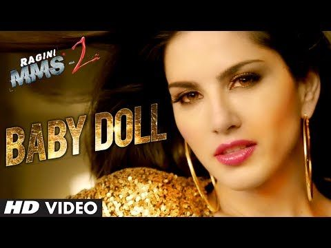 Baby Doll - Sunny Leone TOP 7 Bollywood Chartbusters of 2014 | The Royale