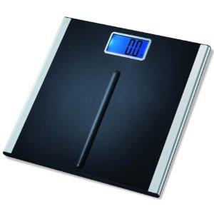EatSmart Precision Premium Digital Bathroom Scale.