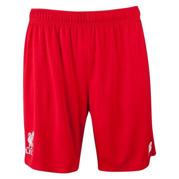 New Balance Liverpool Home Short 15/16