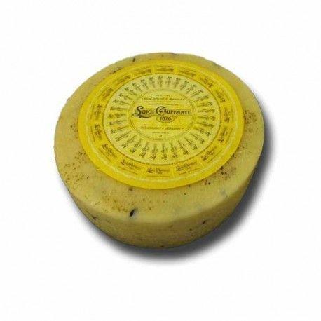 Latteria al tarufo de Luigi Guffanti #queso #comprar queso #quesos italianos