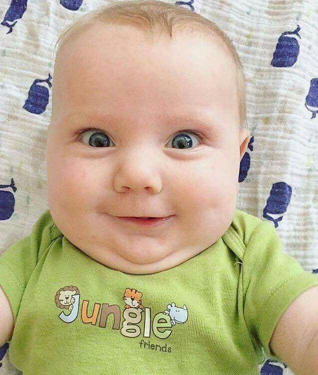 Funny Weird Baby Pictures 3