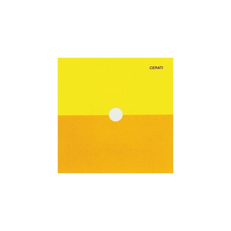 Gustavo Cerati - Amor Amarillo (Vinyl)
