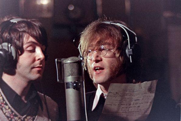 Ringo Starr's Lost Beatles Photo Album Pictures - Perfect Harmony | Rolling Stone