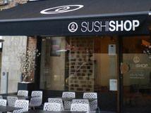 Sushi Toulouse : Livraison de sushi Toulouse Sushishop : maki, sashimi, sushi