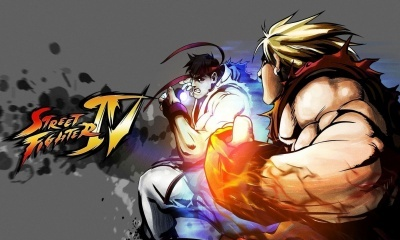 Street Fighter IV, Game (click to view)