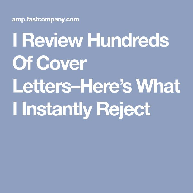The 25+ best Resume cover letters ideas on Pinterest Cover - sample cover letter for job posting