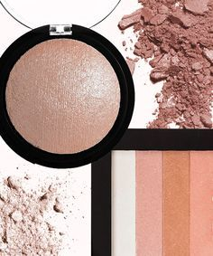 The Best Drugstore Highlighters to Get Your Glow On from InStyle.com