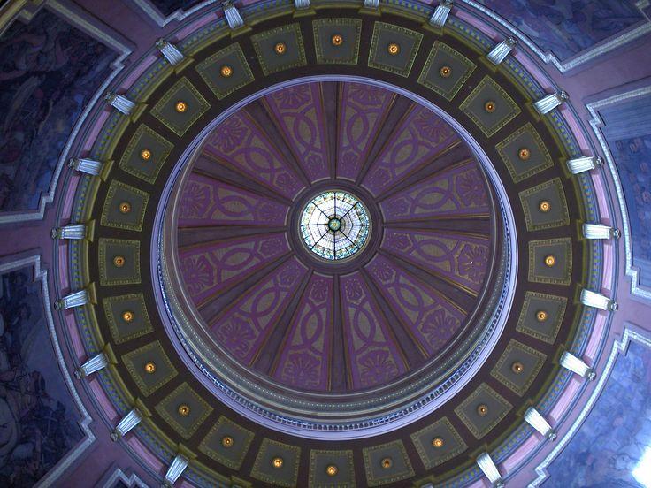 Capital Dome Montgomery AL