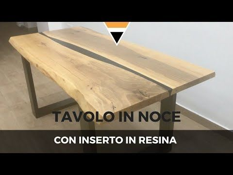 Tavolo mod. Easy YouTube (con imágenes) Muebles