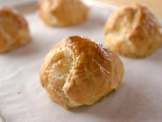 Glazed Apple Dumplings Recipe from Food Network Pioneer Woman