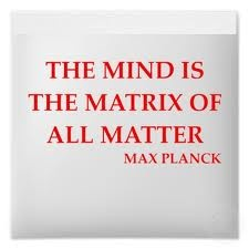 ~Max Planck -  German theoretical physicist who originated Quantum Theory, which won him the Nobel Prize in Physics in 1918.