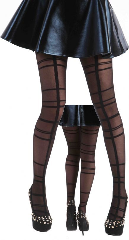 Grid Lock Sheer Tights http://www.tights.ro/index.php/pattern/grid-lock-sheer-tights