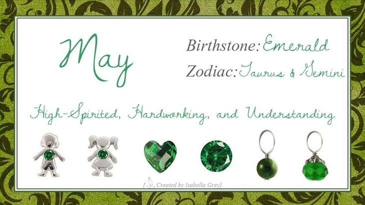 12 best origami owl birthstones images on pinterest