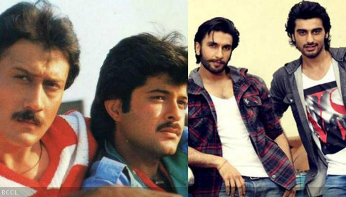 'Ram Lakhan' remake: Actors who can be a part of the film!!