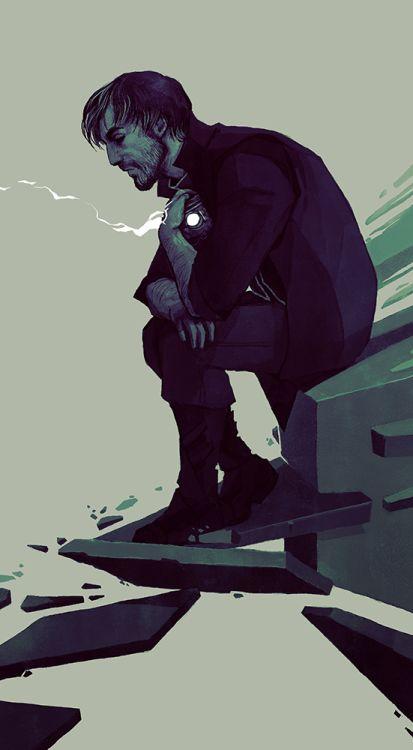 Corvo - Dishonored