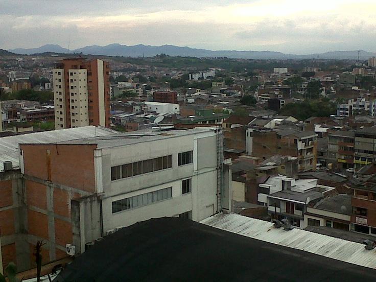 Edificio Santillana y Carrión