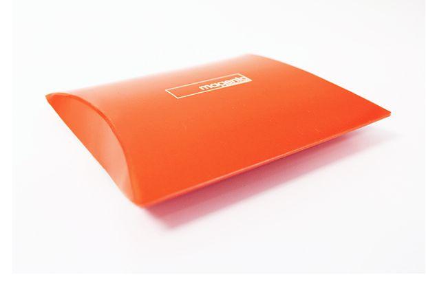 Emballage conçu pour Magenta