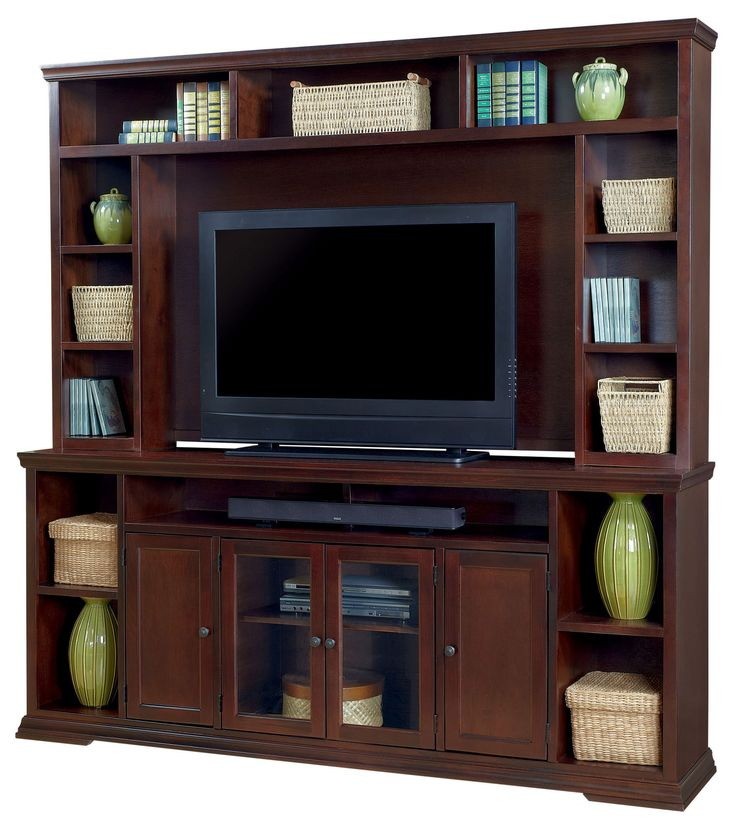 305 best Entertainment Centers We Love images on Pinterest