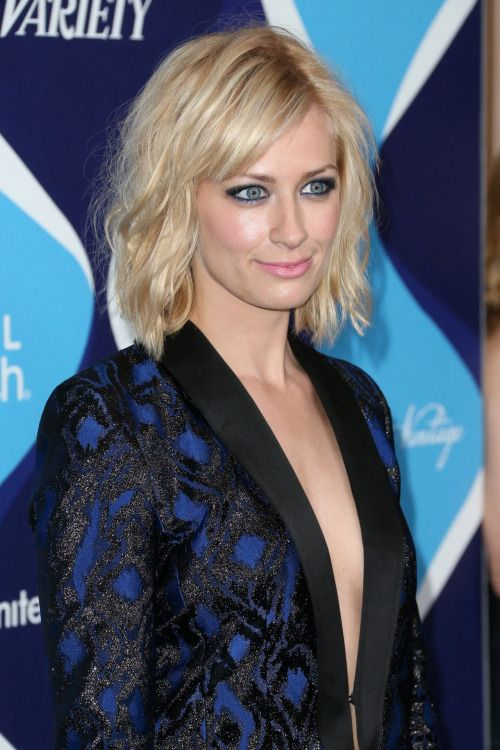 Beth Behrs – 2015 unite4:humanity Event in Beverly Hills