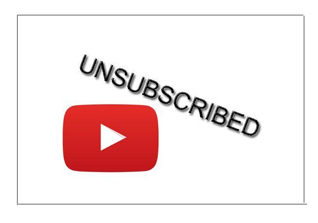 Το YouTube τις τελευταίες μέρες άρχισε και πάλι να διαγράφει συνδρομητές και να μην εμφανίζει βιντεάκια! Το ίδιο πράγμα είχε συμβεί το Νοέμβριο του 2016 και κράτησε τουλάχιστον για τρεις μήνες. Τότ…