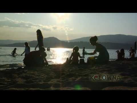 Kelowna, BC - Tourism Video. Visit Kelowna BC in the Okanagan Valley. www.Okanaganbc.com