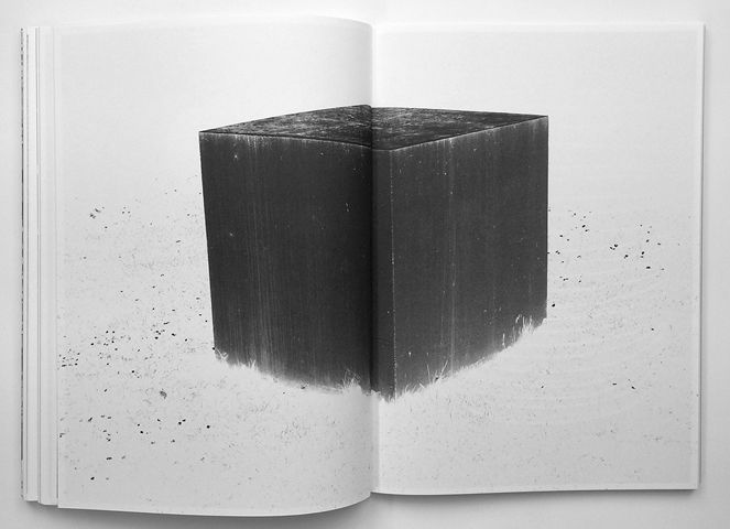 SONIA BERGER SELECTS HER PHOTOBOOKS OF 2014 http://www.photobookstore.co.uk/blog/recommendations/sonia-berger-selects-her-photobooks-of-2014/