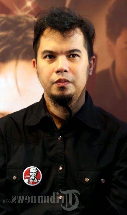 Profil dan Biodata Ahmad Dhani