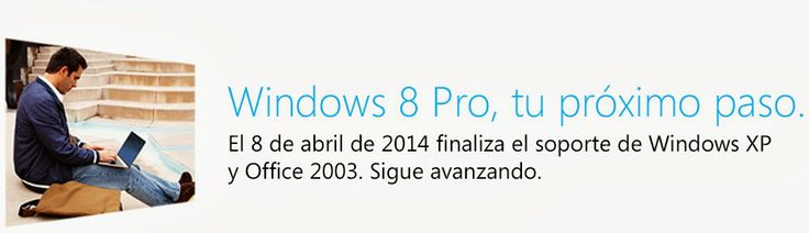 ¿Por qué Microsoft deja de dar soporte a Windows XP y Office 2003?