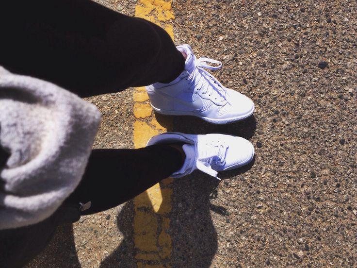 Fave Kicks. Nike. Just Do It.