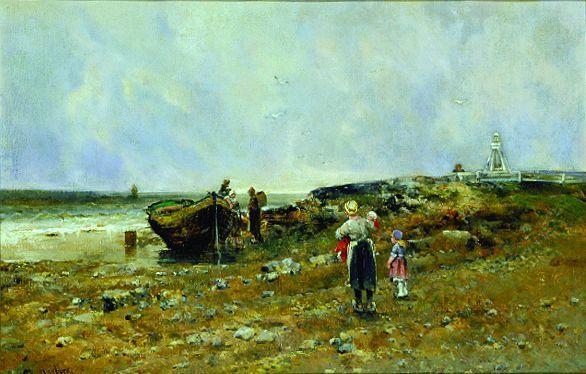 20 Best Arte August Wilhelm Nikolaus Hagborg Images On