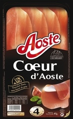 Aoste Jambon