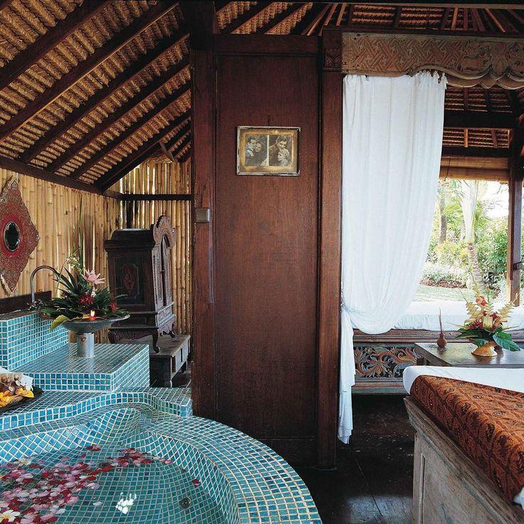 """Purnama & Tilem Massage at Hotel Tugu Bali Purnama, in"